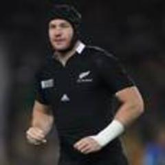 Williams quits All Blacks duty