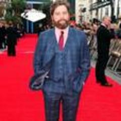 Galifianakis: Hangover 3 is fitting