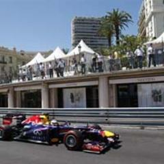 All you need to know about the Monaco GP