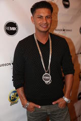 Red Carpet Confidential: Why Pauly D Ditched 'The Great Gatsby' Look