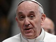 Pope Francis says atheists who do good are SAVED