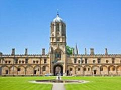 Oxford University students face being sent down after goading woman undergraduate to show her breasts during booze-fuelled party