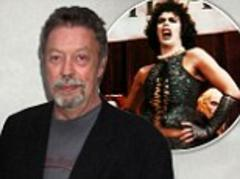Tim Curry, 67, recovering at his LA home after suffering a major stroke