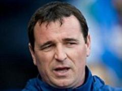 Blackburn Rovers announce Gary Bowyer as new manager