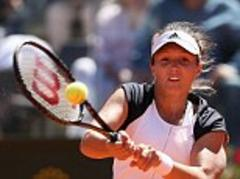 French Open: Laura Robson to face Caroline Wozniacki in first round