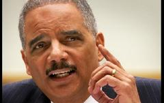 Eric Holder Personally Approved Fox News Email Warrant