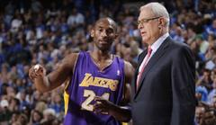 Phil Jackson: I'd Pick Bill Russell Over Michael Jordan