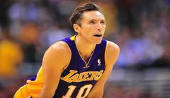 Steve Nash Ex-Wife Alejandra Says That She's Been Banned From Los Angeles