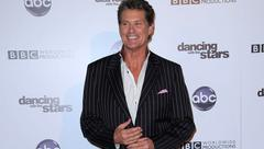Hasselhoff Buys $2 Million Mansion In California