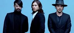 30 Seconds to Mars Releases 'Birth' Lyric Video