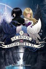 'The School for Good and Evil' Brought to Big Screen by 'Oz' Producer