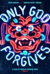 Only God Forgives - cast: Ryan Gosling, Kristin Scott Thomas, Tom Burke, Yayaying, Vithaya Pansringarm, Gordon Brown, Oak Keerati, Joe Cummings