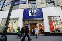 Gap Q1 Results Beat Wall Street Estimates