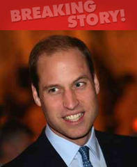 Prince William to address UEFA