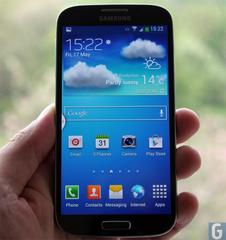 Apple Says Samsung Galaxy S4 Infringes On 5 Patents