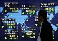 asian markets post recovery after heavy fall yesterday