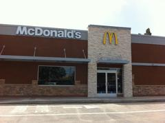 What Do You Think of the Remodeled McDonald's?
