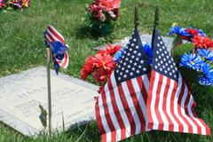 memorial day mass to be celebrated at holy cross catholic cemetery