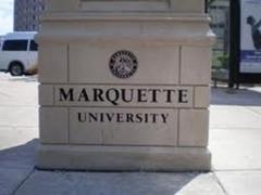 23 arlington heights students named to marquette university dean's list