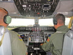 171st Refueling Wing on Short List for Tankers