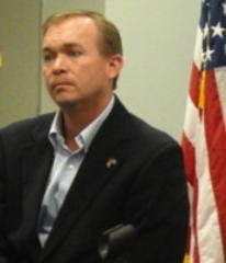 dems eyeing challenge to mulvaney in 2014, gop not worried
