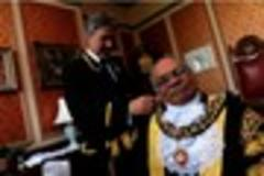 new lord mayor in cancer pledge
