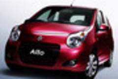 alto is small car that's big on value