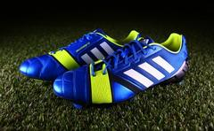 Adidas launches 'revolutionary' Nitrocharge soccer cleat