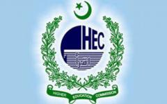 HEC shares excellence through video conferencing at IoBM