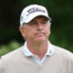 Haas, Waldorf set pace at Senior PGA Championship