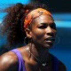 williams to face tatishvili in 1st round of french