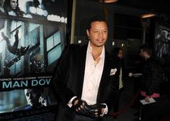 terrence howard issues a bold challenge to idris elba, morris chestnut denies black panther role