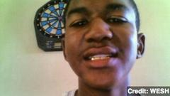 Trayvon Martin's Texts, Photos Released