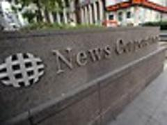 News Corp moves closer to split