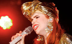 Paloma Faith concert 'ruined' by Reading FC chairman Sir John Madejski