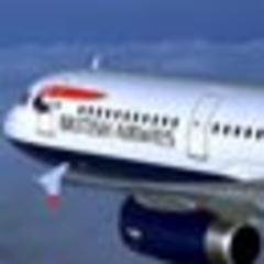 BA jet had a 'technical fault'