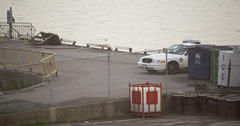 female human remains pulled from lake ontario