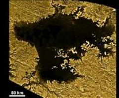 Wild Weather Could Be Ahead on Titan