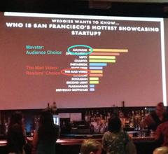 Mavatar Wins Best Pitch At San Francisco Startup Event