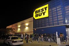 Best Buy Reports Q1 Loss on Restructuring Costs